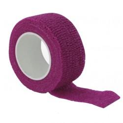 Bandaż kosmetyczny ochronny jay fiolet