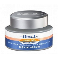 IBD Builder French Xtreme White Gel 14g