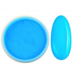 Akryl NEON BLUE nr 1