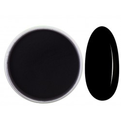 Akryl BLACK nr 8