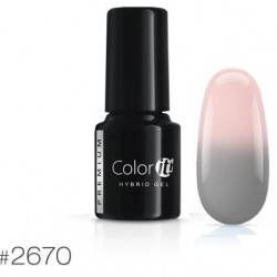 THERMO - COLOR IT PREMIUM -SILCARE 2660