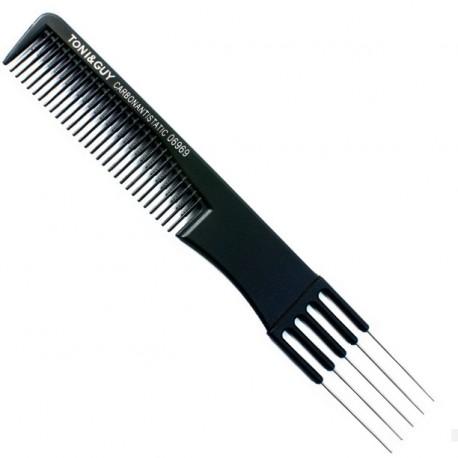 TONI&GUY- CARBON- Profesjonalny Grzebień fryzjerski