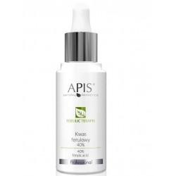 APIS Kwas FERULOWY 40% 30ml