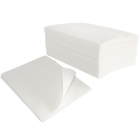 Ręczniki do pedicure CELULOZOWE 50x40 - 100szt