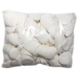 Płatki kosmetyczne bawełniane 1200 szt - 0,5 kg