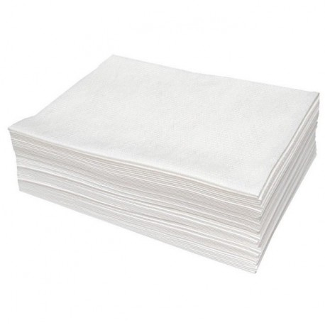Ręczniki fryzjerskie z włókniny BASIC 70x40 - 100szt