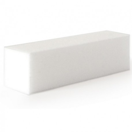 Blok polerski biały 180/180