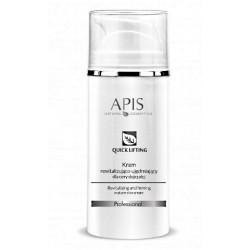 APIS Szybki Lifting Serum kolagenowe z wapniem, mikrokolagenem i elastyną 100ml