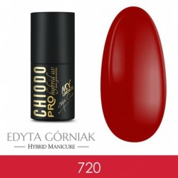 CHIODO PRO RED COLOR 720