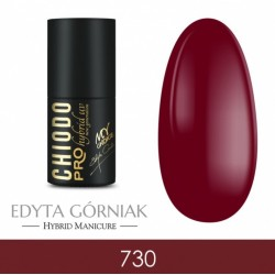 CHIODO PRO RED COLOR 730 GOOD TASTE 7ML