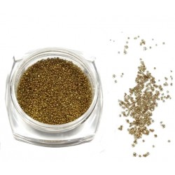BULION PIXEL GOLD