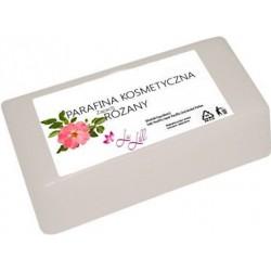 Parafina kosmetyczna RÓŻA 400g