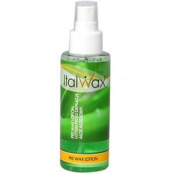 ITALWAX - Lotion po depilacji Azulenowy  100ml
