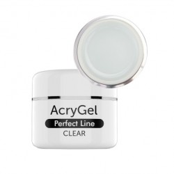 AKRYLOŻEL Clear - 15ml