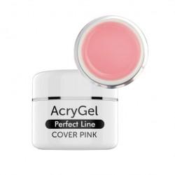 Akrylożel AKCRYGEL Budujący COVER PINK - 5ml