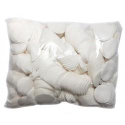 Płatki kosmetyczne bawełniane 600 szt - 0,25 kg