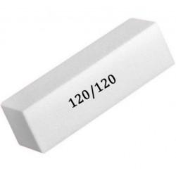 Blok polerski biały 120/120 jakość I