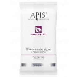 APIS Kakadu Plum Śliwkowa Maska Algowa 20g