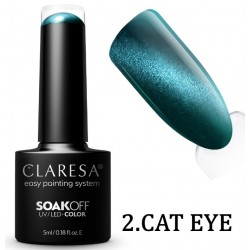 CAT EYE CLARESA UV/LED 5ml - 2