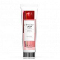 APIS Enzymatyczny Peeling do twarzy z żurawiną 100ml