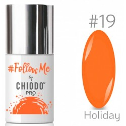 Follow Me by ChiodoPRO nr 19 - 6 ml