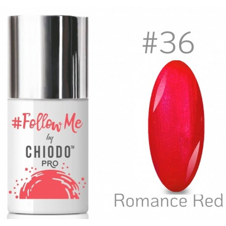 Follow Me by ChiodoPRO nr 30 - 6 ml