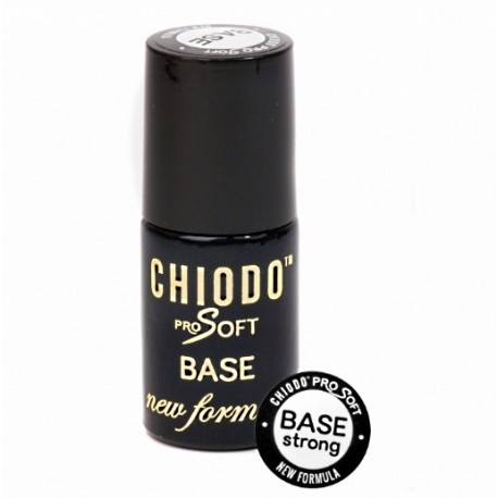 CHIODO PRO BASE STRONG 6ML
