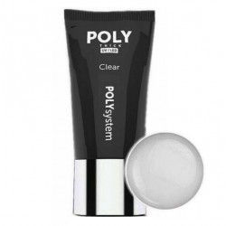 POLY Gel FLEXY CLEAR - 30g