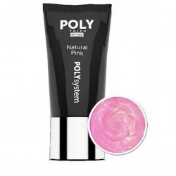 POLY Gel FLEXY NATURAL PINK - 30g