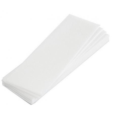 Paski do depilacji z włókniny CIĘTE 50 szt