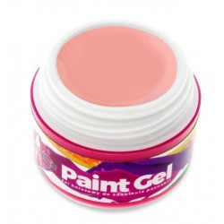 Paint Gel -Żel do zdobień - Pastel PINK - 5ml