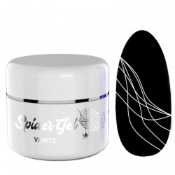 Spider Gel - White 5g