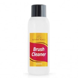 Brush cleaner 600ml Sunny Nails
