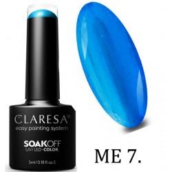 CLARESA MERMAID UV/LED 5ml - 06