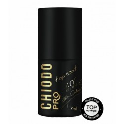 CHIODO PRO NO WIPE TOP COAT - 7ML