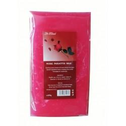 Parafina kosmetyczna róża 450g
