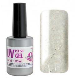 137. Lakier żelowy UV - STAR DUST COLLECTION - 6ML