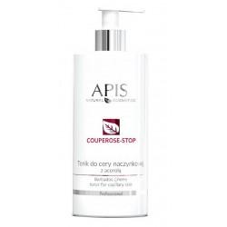 APIS Couperose- Stop Tonik do Cery Naczynkowej z acerolą 300ml