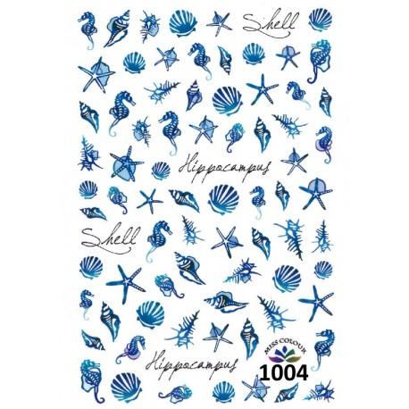 Naklejka Samoprzylepna 1004