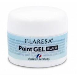 CLARESA PAINT GEL BLACK