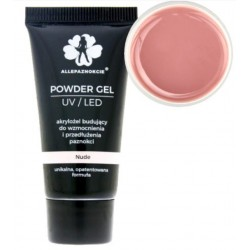 Akrylożel POWDER GEL- Nude 30ml
