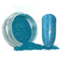 Efekt HOLO - BLUEy opalizujący 15