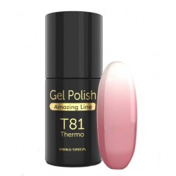 Lakier THERMO Gel Polish -T81