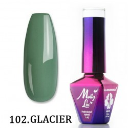 LAKIER HYBRYDOWY MOLLY LAC - PURE NATURE- 101