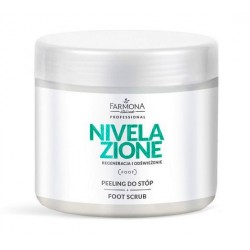 NIVELAZIONE Peeling do stóp 500ml