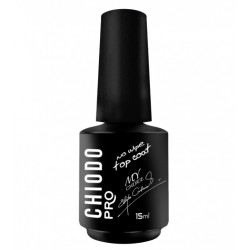 CHIODO PRO NO WIPE TOP COAT - 15ML