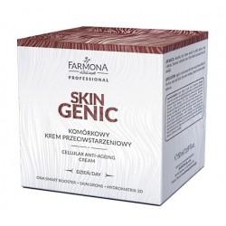SKIN GENIC Komórkowy krem przeciwstarzeniowy 50ml