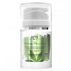 APIS CANNABIS Krem łagodząco- regenerujący na bazie oleju konopnego 50ml