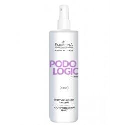 PODOLOGIC FITNESS Spray ochronny do stóp 200ml
