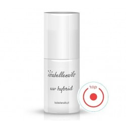 Top No Wipe 6ml Isabellenails
